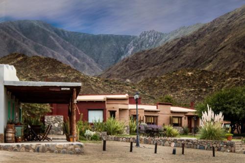 Hotelfoto's: Miraluna Bodega Boutique, Cachí