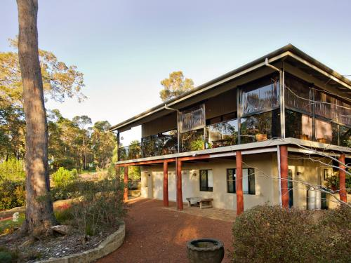 Fotos de l'hotel: Waters Edge Margaret River, Margaret River