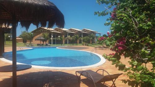 Hotel Pictures: Recanto Zumbi, Rio do Fogo