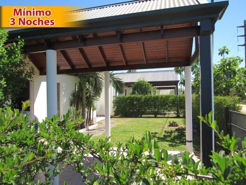 Hotellikuvia: Las Tipas Estancia &Relax, San José