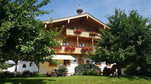 Photos de l'hôtel: Apartments Jandlbauer, Wagrain