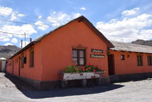 Hotel Pictures: Pachamama Hostel & Tour, Putre