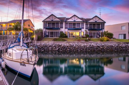 Fotos de l'hotel: Marina Reflections, Port Lincoln