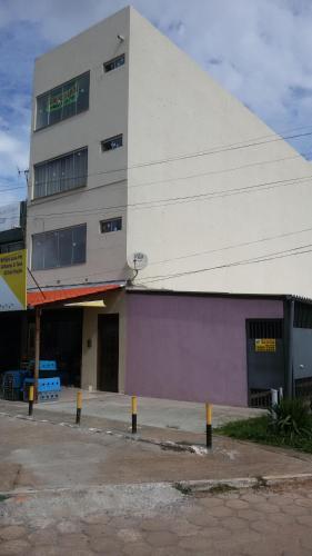 Hotel Pictures: , Taguatinga