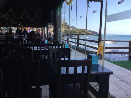 Hotel Pictures: Aphrodite Beachfront Apartment, Ghaziveran