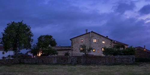Hotel Pictures: , Quintanilla del Rebollar
