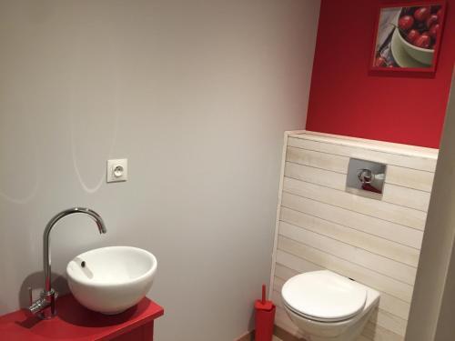 Hotel Pictures: , Latour-Bas-Elne