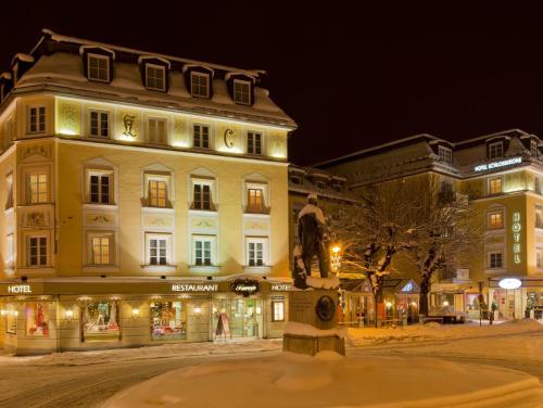 Hotel Pictures: Hotel Schlosskrone, Füssen