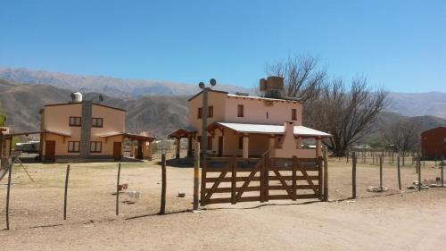 Fotos del hotel: Cabañas Jacy, Tafí del Valle
