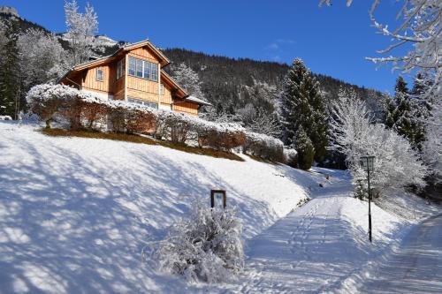 Foto Hotel: Villa Frischmuth, Altaussee