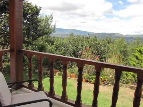 Hotel Pictures: , Villa de Leyva