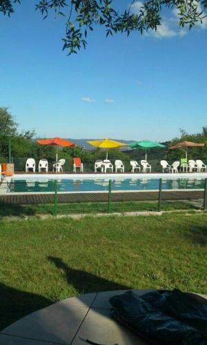 Fotos do Hotel: Cabatanti, Tanti