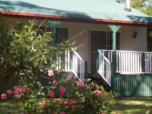 Hotel Pictures: Granite Gardens Cottages, Stanthorpe