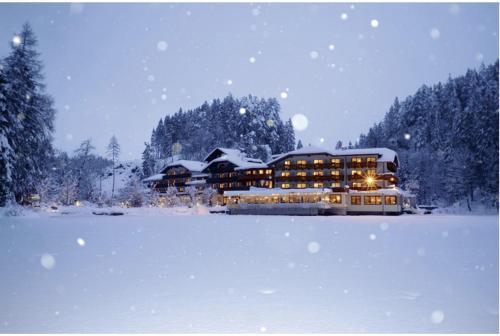 Φωτογραφίες: Parkhotel Tristachersee, Lienz