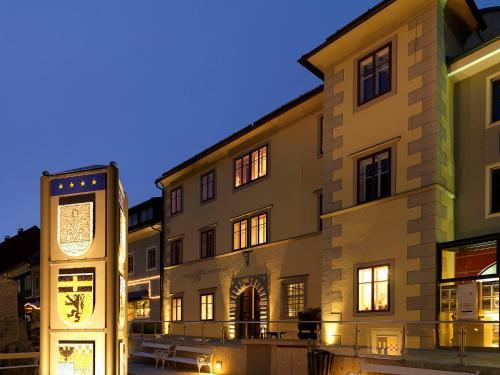 ホテル写真: Oberstbergmeisteramt 1, Obervellach
