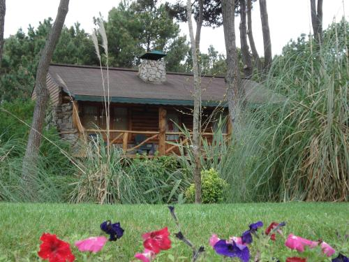 Fotos de l'hotel: Cabañas Mapuche, Mar de las Pampas