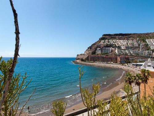 Hotel Pictures: Beachfront Apt Playa del Cura 4, Playa del Cura