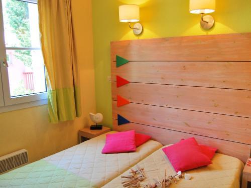 Hotel Pictures: Le Village D'Aloes 3, Cerbère