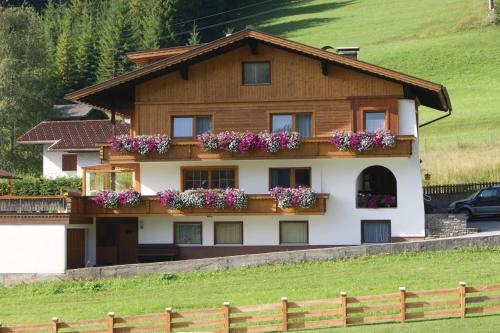 Fotos de l'hotel: Haus Nordtirol, Lermoos