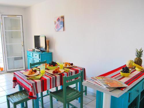 Hotel Pictures: Le Village D'Aloes 4, Cerbère