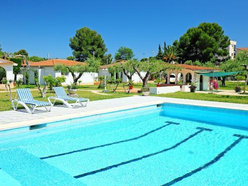 Hotel Pictures: Colibri 3, Vilafortuny