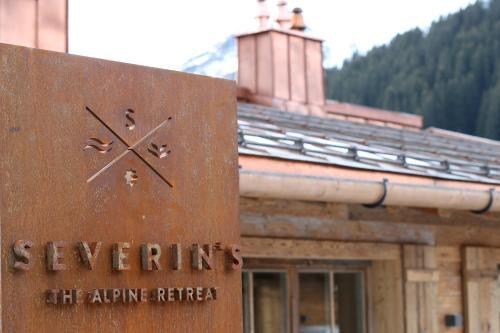 Hotelbilleder: SEVERIN*S – The Alpine Retreat, Lech am Arlberg