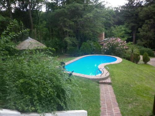 Fotografie hotelů: Seis Soles, Villa General Belgrano