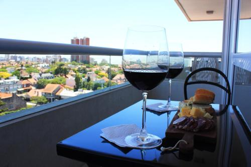 Hotellbilder: Departamento Aristobulo EG, Mar del Plata