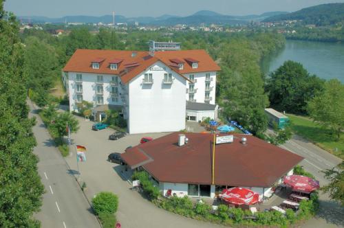 Hotel Pictures: TIPTOP Hotel am Hochrhein, Bad Säckingen