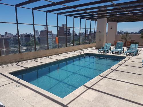 Fotos de l'hotel: Ariston Hotel, Rosario