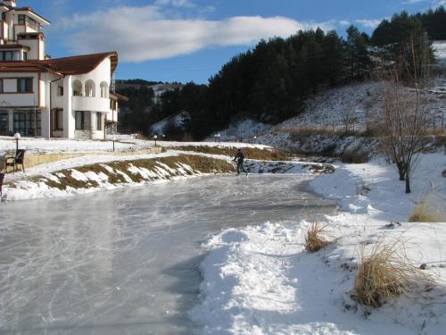 Фотографии отеля: Park Hotel Eagle Stone, Копривштица