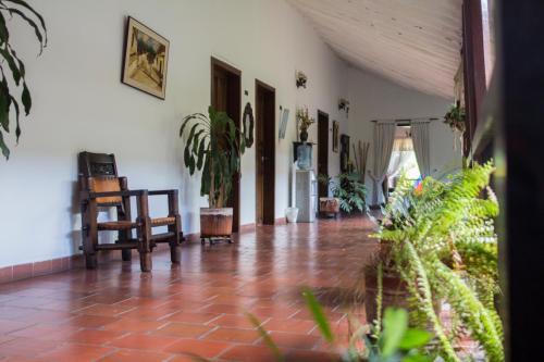 Hotel Pictures: , Girón