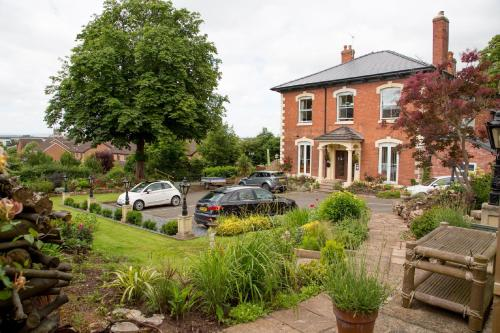 Hotel Pictures: Southbank House, Hereford