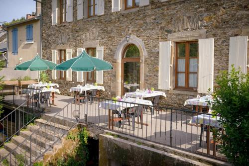 Hotel Pictures: , Alban