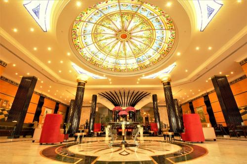Hotel Pictures: Red Castle Hotel, Sharjah