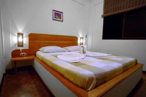 Hotel Pictures: Oracolo Apartments, Santa Teresa