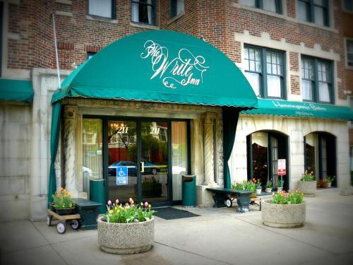 The Write Inn Hotel