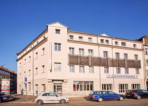 Mercure Hotel Bochum Parkplatz