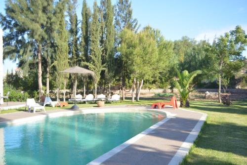 Villa Ida Ougard