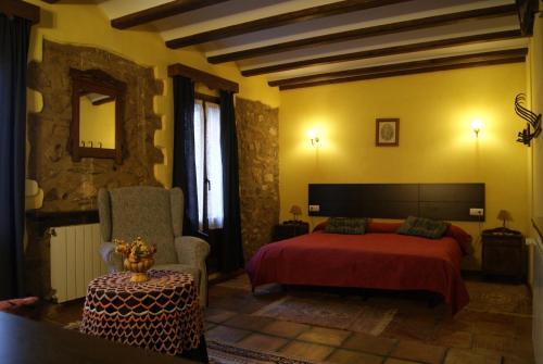 Hotel Pictures: , Castell de Castells