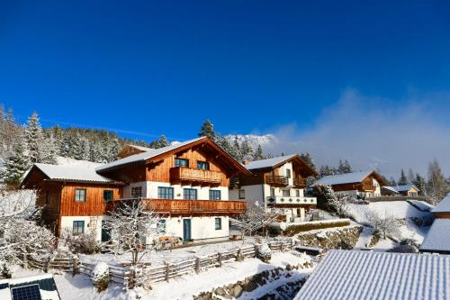 Hotellbilder: Appartements Rettensteiner, Pichl