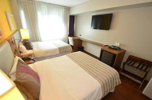 Fotografie hotelů: Hotel Bicentenario Suites & Spa, San Miguel de Tucumán