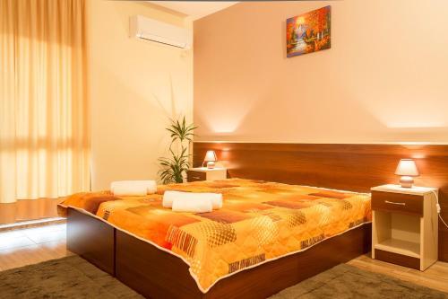 Hotel Pictures: Pri Pesho Inn, Lyaskovets