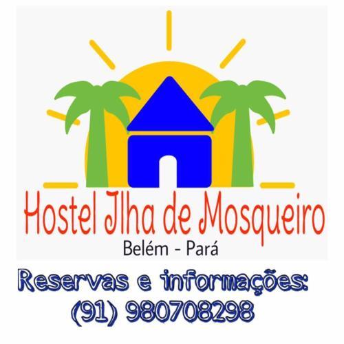 Hotel Pictures: Hostel Ilha de Mosqueiro, Mosqueiro