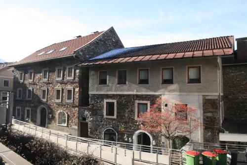 Fotografie hotelů: Penthousewohnung Posch, Sankt Johann im Pongau