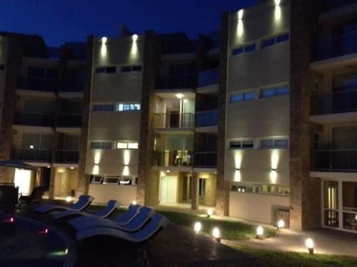 Hotellikuvia: Apartamentos Ville Larus Playa, Mar de las Pampas
