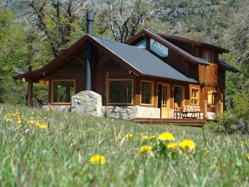 Hotelbilleder: Casa Lago Meliquina, Villa Meliquina