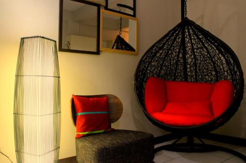 Tagaytay Modern Guesthouse - City Center