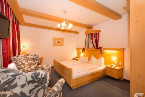 Fotos de l'hotel: Hotel Landhaus Marchfeld, Oberau