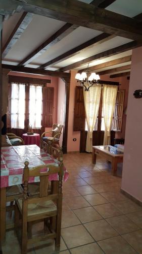 Hotel Pictures: Apartamentos Rurales Tauro, Cabezuela del Valle